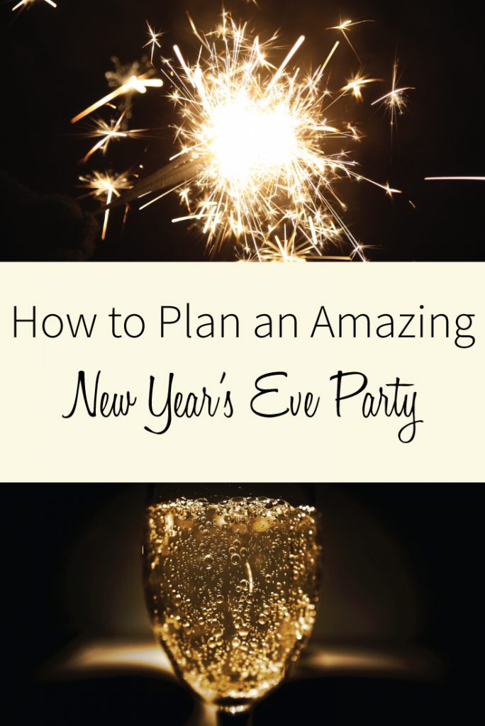 How to Plan a New Year's Eve Party / Event Planning Tips / Event Planning Career / Event Planning Courses