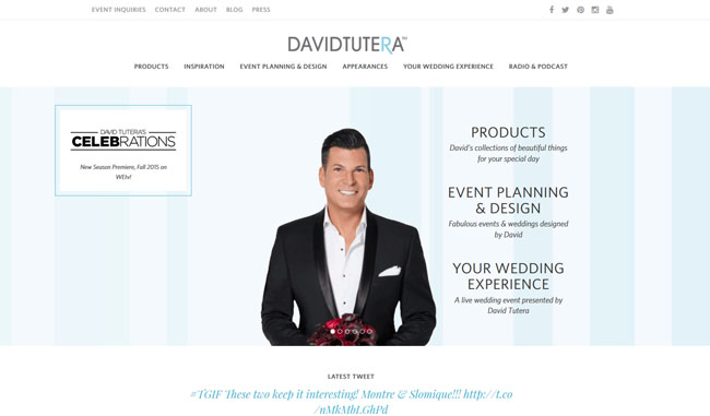 Create Your Event Planner Website in 10 Minutes - EventPlanning.com