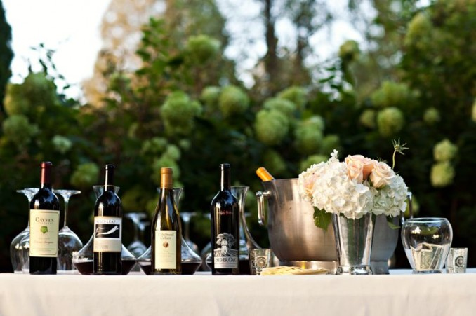 Wedding Alcohol Cost And Bar Budget Eventplanning Com