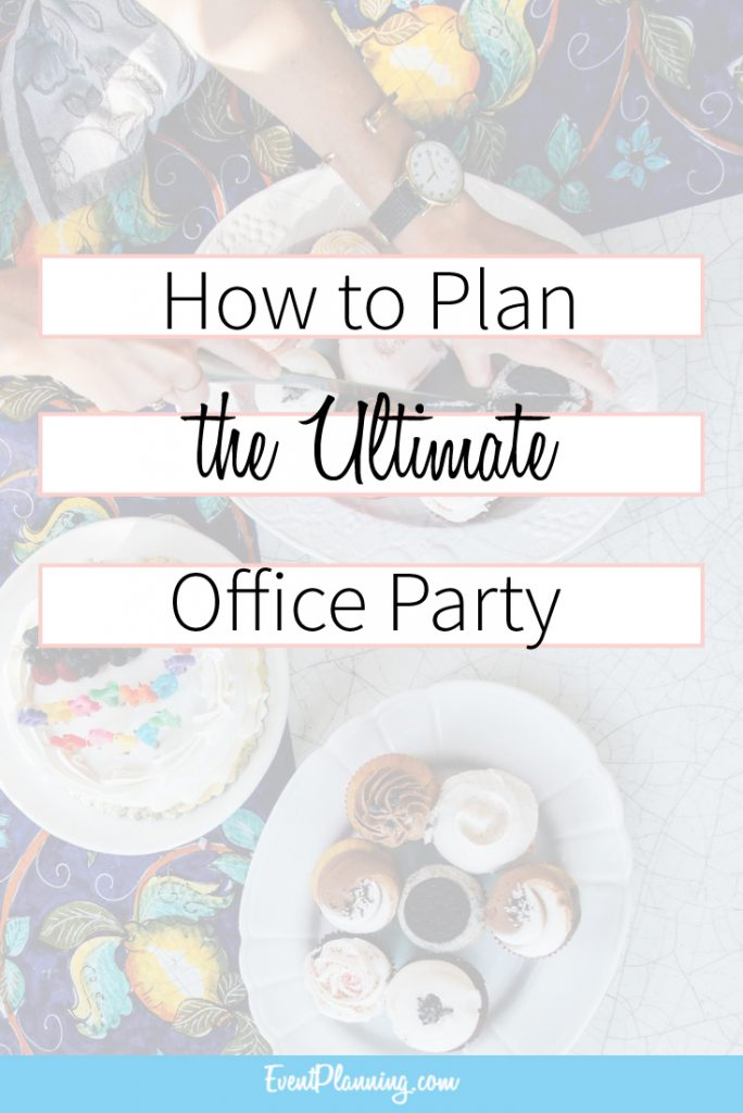 How to Plan the Ultimate Holiday Party / Event Planning Tips / Office Party Tips / Event Planning Career / Event Planning Business / Event Planning Courses