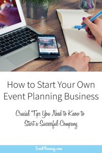 How to Start Your Own Event Planning Business // Event Planning 101 // Event Planning Tips // Liquor Bar // Open Bar for Weddings // Event Planning Courses