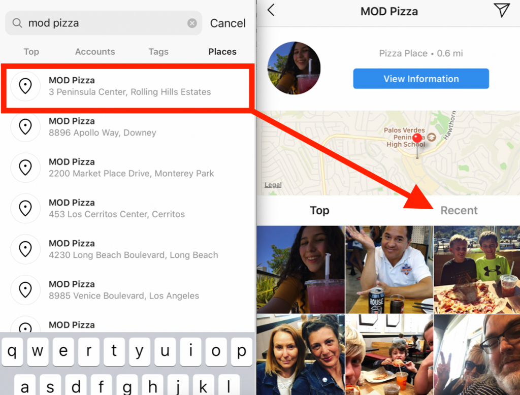 advanced social media tactics for event planners   instagram
